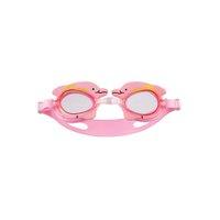 Óculos de Natação Antiembaçante Bichinho - Rosa