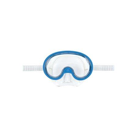 Máscara Mergulho Infantil - Azul