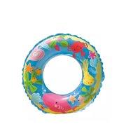 Boia Infantil Circular Peixinhos 58245 - Intex