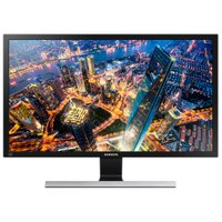 Monitor Samsung Ultra HD LED Widescreen HDMI 28