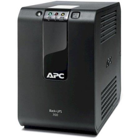 No Break APC Back-UPS 700VA Bivolt 115V 350W - BZ700BI-BR Bivolt/110V