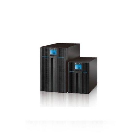 No Break Delta N On-line 3kVA 2.7kW UPS302N2000B1B1 Mono/220V