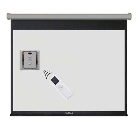 Tela Elétrica Nardelli Luxo MW NEL-016 84