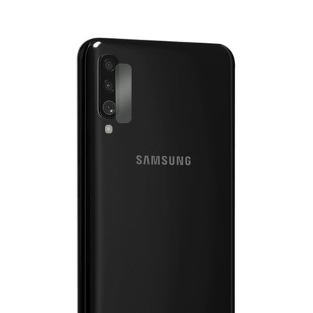 Película Lente Câmera Samsung Galaxy A70 - Gorila Shield