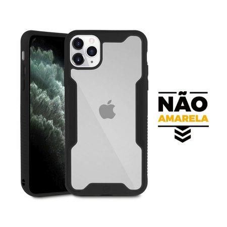 Capa Capinha Dual Shock iPhone 11 Pro Max - Gorila Shield