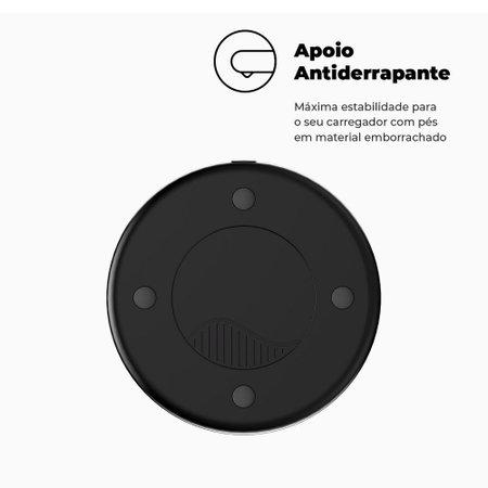 Carregador Wireless Future - Gorila Shield