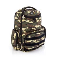 Mochila Multifuncional Back'Pack Delta - Safety 1st