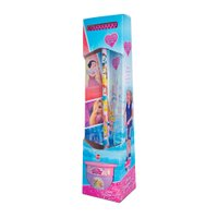 Jump Ball Princesas Disney - Líder