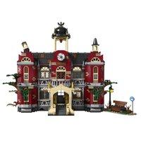 Lego Hiden Side 70425 Escola Assombrada de Newbury