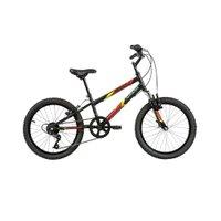 Bicicleta Infantil Snap Aro 20 Preto - Caloi