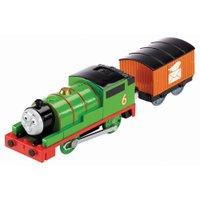 Thomas e seus Amigos Trens Motorizado Percy - Mattel