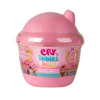 Crybabies Magic Tears Bottle House Rosa - Multikids