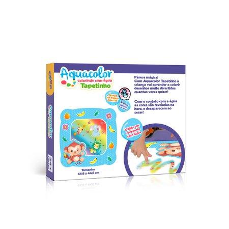 Aquacolor Tapetinho - Toyster