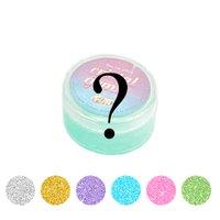 Slime com Glitter Cristal Gems Sortido - Fun Divirta-se