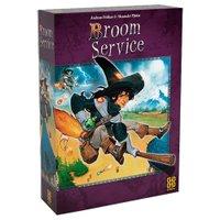 Jogo Broom Service