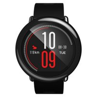 Smartwatch Xiaomi Amazfit Pace A1612 Preto