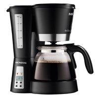 Cafeteira Eletrônica Programável Mondial Bella Arome C-14 - 1,5 Litros 26 cafés Automática Digital
