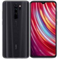 Smartphone Xiaomi Redmi note 8 PRO 64GB 6GB RAM Cinza Versão Global