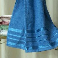 Toalha de Banho Versatti 1 Peça Azul