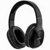 Fone de ouvido Hi-Fi Over-Ear Edifier W800BT Bluetooth 75h Bateria Preto