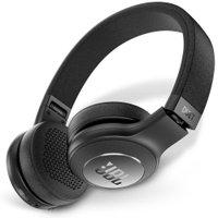 Fone de ouvido On-Ear sem fio Bluetooth JBL Duet BT Bateria 16 horas Preto
