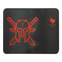Mousepad Pichau Gaming Helmet Médio Speed, PG-MP-HLM