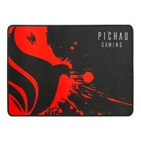 Mousepad Pichau Gaming Blood Médio Speed, PG-MP-BLM