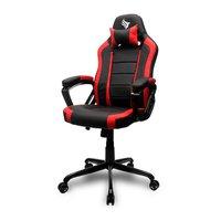 Cadeira Pichau Gaming Mooke Vermelho, BY-8214-RED