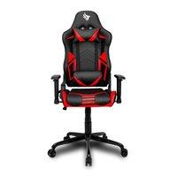 Cadeira Pichau Gaming Stellar Vermelha, BY-1028RED
