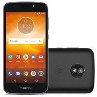 Celular Motorola Moto E5 Play Preto - 16GB Android 8 5.3