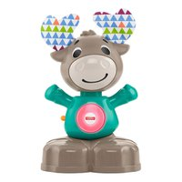 Fisher Price Linkimals Alce Musical - Mattel