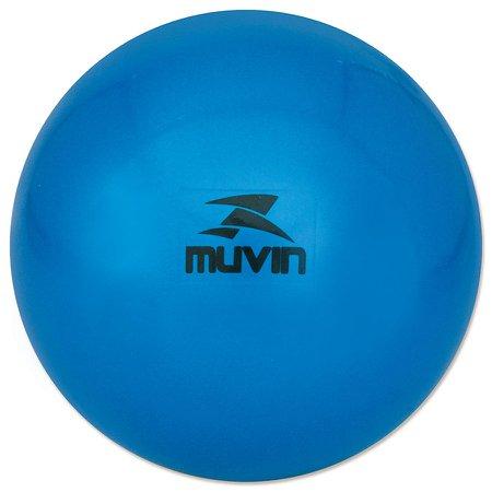 Bola de Pilates Overball 20 cm Muvin BLG-600