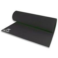 Tapete para Yoga em EVA 180cm x 60cm x 0,5cm Muvin TPY-300 - Preto