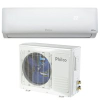 Ar-Condicionado Split Inverter High Wall 12000 BTUs Philco Quente/Frio 220V PAC12000IQFM9