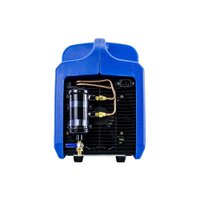 Recolhedora / Recicladora De Gás Refrig Gallant 1Hp Bivolt
