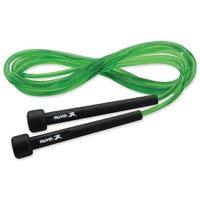 Corda de Pular Ajustável Muvin CDP-100 - Verde