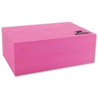 Bloco de Yoga 22cm x 8cm x 15cm Muvin BLY-200 - Pink