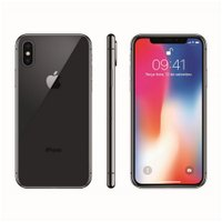 Apple iPhone X A1901 BZ 64GB Tela Super Retina OLED 5.8