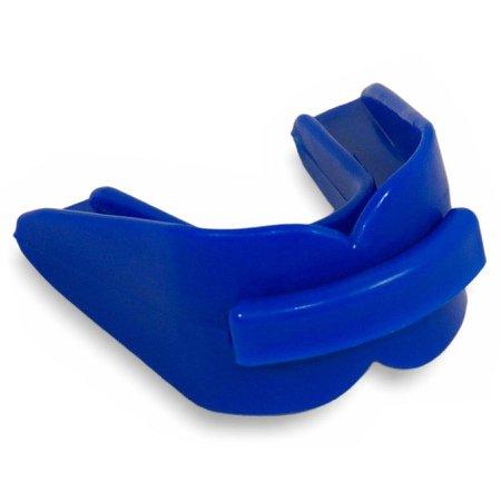 Protetor Bucal Duplo Muvin PTB-400 - Azul
