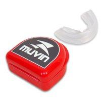 Protetor Bucal Profissional Muvin PTB-100 - Neutro