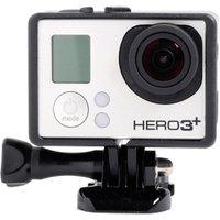 Suporte de Armação para Câmera GoPro Preto - Driftin DGP-307B