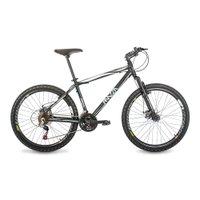 Bicicleta Mazza Bikes Fire Aro 26 - Preta - 21 - MZZ - 100