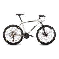 Bicicleta Mazza Bikes Fire Aro 26 - Branca- 17 - MZZ - 100