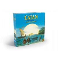 Jogo Infantil Catan Expansão Navegadores - Grow