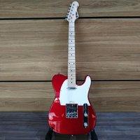 Guitarra Telecaster Special PHX TL-1 MRD Vermelho Metálico