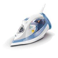 Ferro a Vapor Philips Walita Azur Performer Azul e Branco
