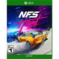 Need for Speed Heat -XboxOne