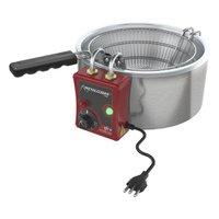 Fritadeira Tacho Elétrica Metalcubas 5 Litros Tfre5