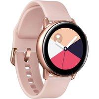 Relógio Samsung Smartwatch Active 20mm SM-R500 Rose