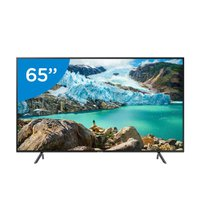 Smart TV Samsung  UHD 4K RU7100 65 Polegadas